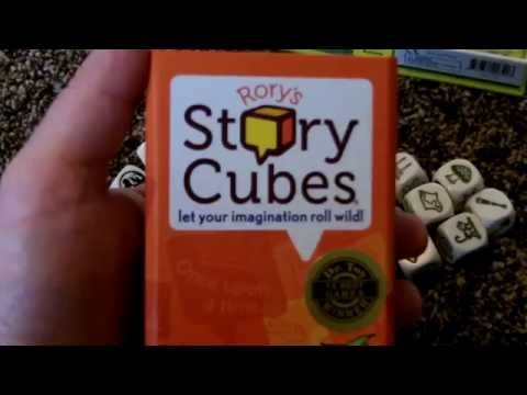 9 Cubes, 54 Images, and Lots of Fun - How Lou Sees It Review