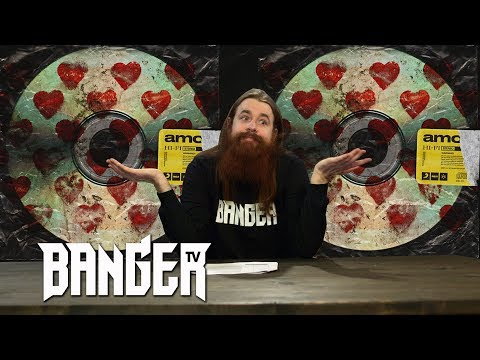 BRING ME THE HORIZON Amo Album Review | Overkill Reviews
