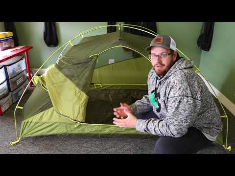 Marmot Tungsten 2P Tent Review – Outdoors Geek
