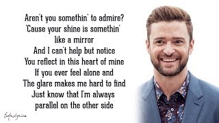 Mirrors   Justin Timberlake (Lyrics) 🎵
