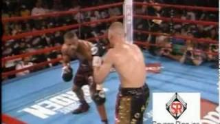"Roy Jones Jr. ""Лучшие нокауты"""