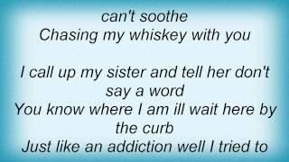 Julie Roberts - Chasin' Whiskey Lyrics