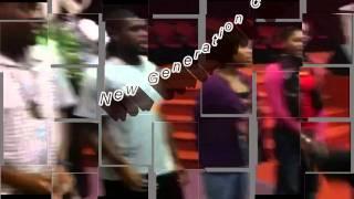 New Generation Choir & Eld Daniel Akakpo of PIWC Fountain Gate