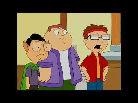 Arthur e il popolo dei Minimei cartone animato del sesso