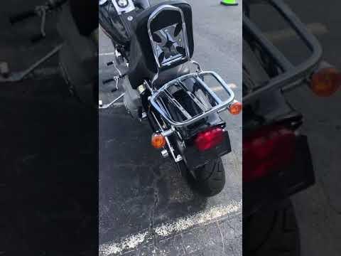 2005 Harley-Davidson FXST in Greenbrier, Arkansas - Video 1