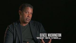 Fences 2016  Denzel As Director Featurette   Paramount Pictures