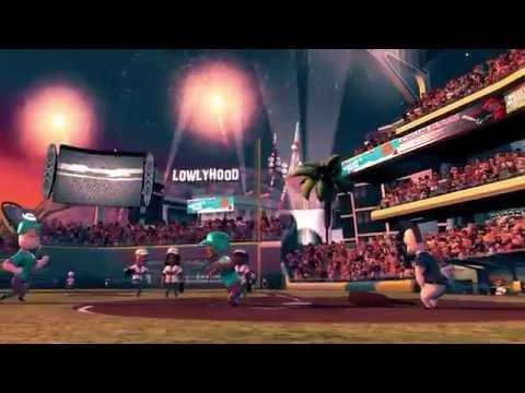 Super Mega Baseball Official Trailer thumbnail
