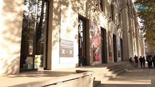 მუზეუმის გიდი - სიმონ ჯანაშიას სახელობის საქართველოს მუზეუმი
