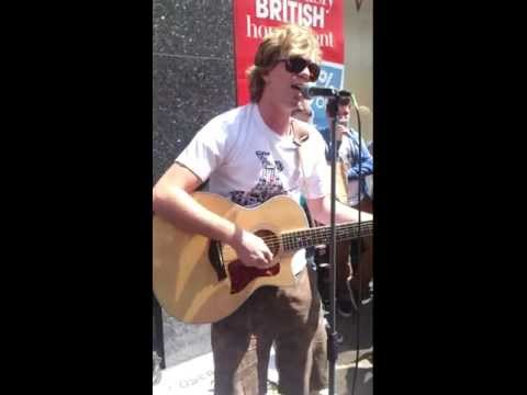 James Bourne- Cover of Unsaid things and Obviously