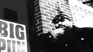 Fat Joe, Royal Flush & Big Pun Freestyle (DJ Green Lantern)