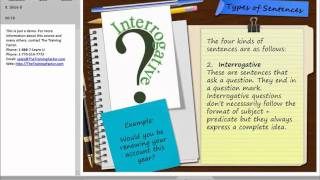The Training Factor - Superstar Business Writing Skills