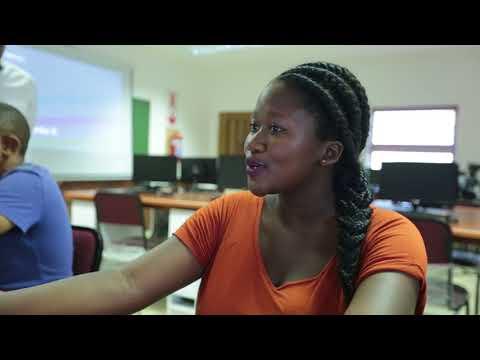 Sebata SDC Information and Communication Technology Training ...