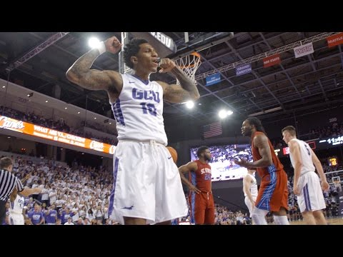 GCU MBB vs. South Carolina St. Game Highlights