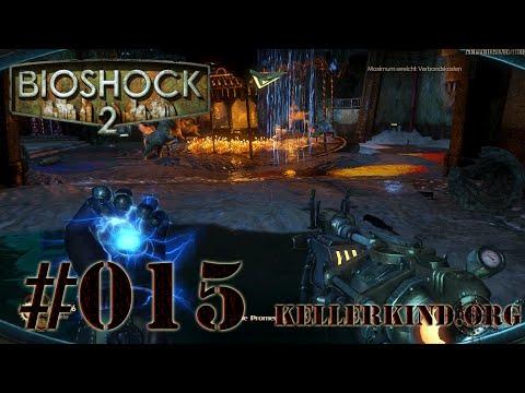 Bioshock 2 [HD|60FPS] #015 - Dionysus Park ★ Let's Play Bioshock 2