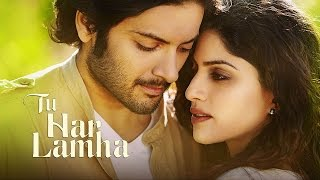 Tu Har Lamha - Khamoshiyan | New Full Song   - YouTube