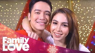ABS-CBN Christmas Station ID 2018 Teaser: Joshua Garcia & Julia Barretto
