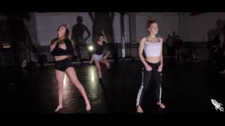 Lapsley - Hurt Me (Choreography)