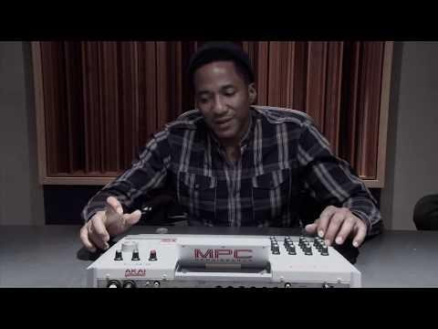 MPC Minute featuring Q-Tip