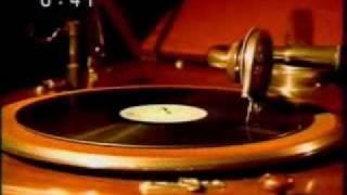 蓄音機 ① 蓄音器