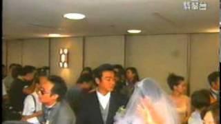 amy娛樂news 98郭藹明青雲結婚訪問
