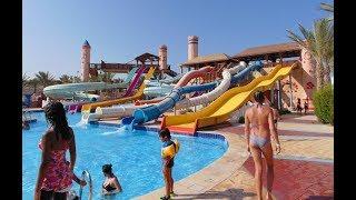 Шарм Эль Шейх. Sea Beach Resort & Aqua Park 4*.Sharm El Sheikh Обзор