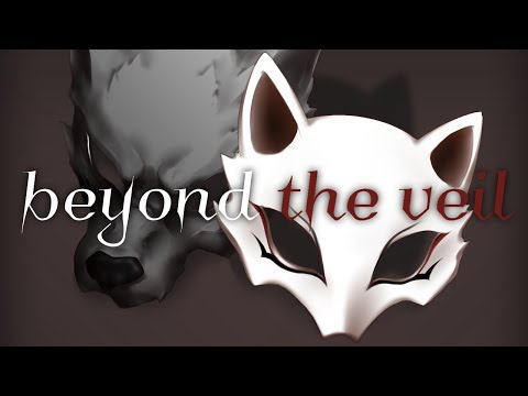 【Vocaloid Original】Beyond the Veil【Dex & Daina】