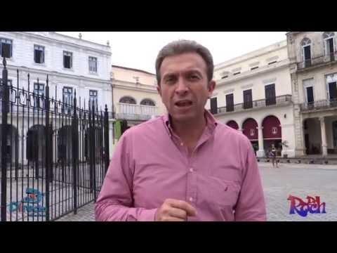 Dr.Roch en La Habana, Cuba