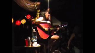 Charlotte Sometimes - AEIOU - Live/Acoustic