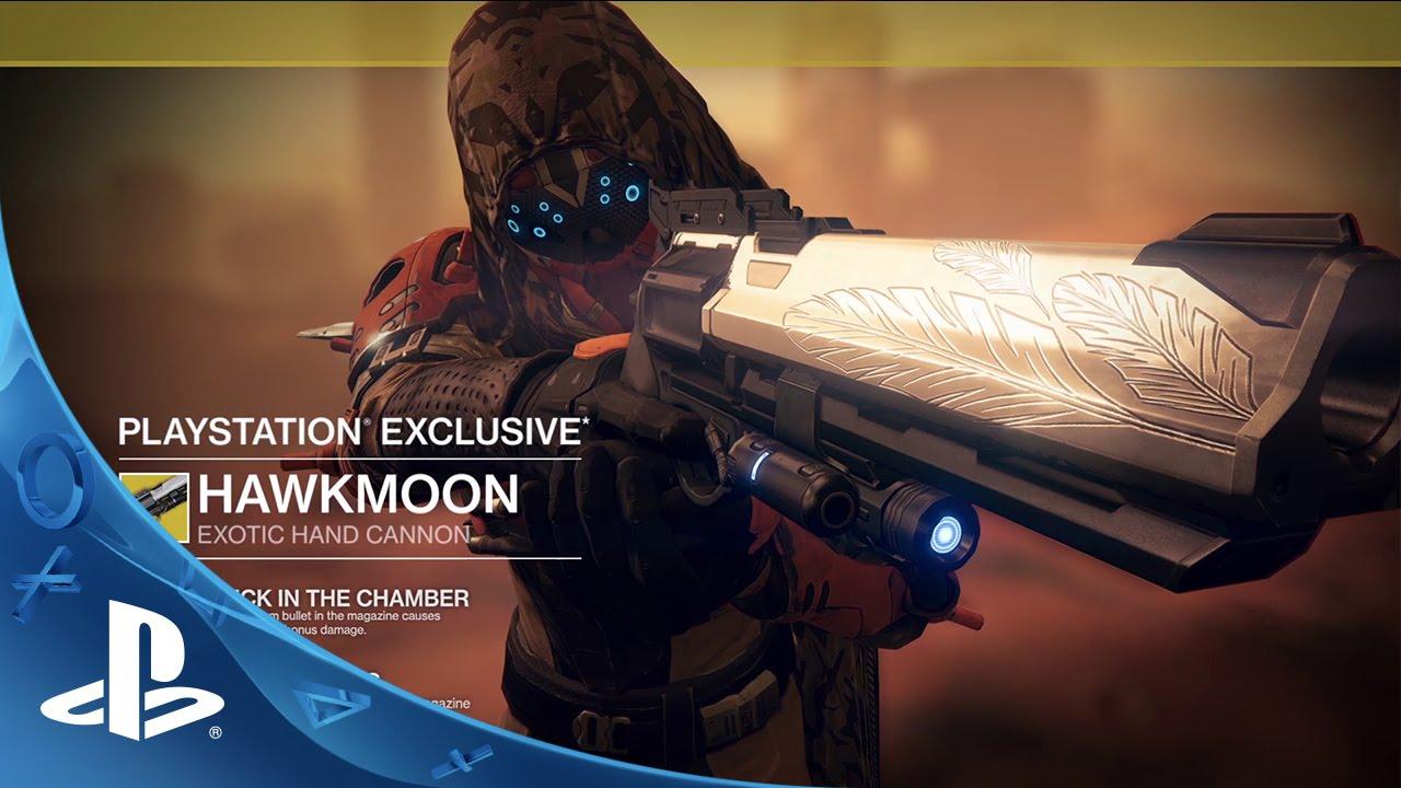 Destiny: Exodus Blue Video Walkthrough