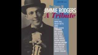Bono  Dreaming With Tears In My Eyes Jimmie Rodgers Cover