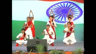Indian Dance Classical Dances Welcome Hssf 2015 (6 28 MB