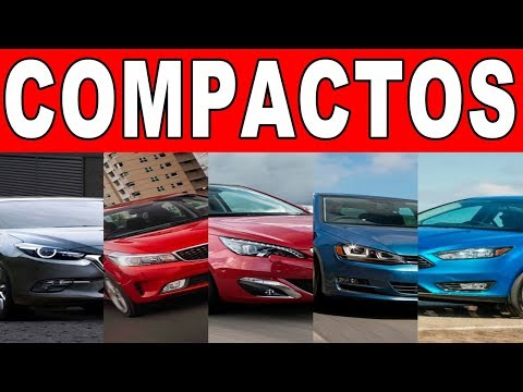 Autos Compactos l Tixuz Autos.