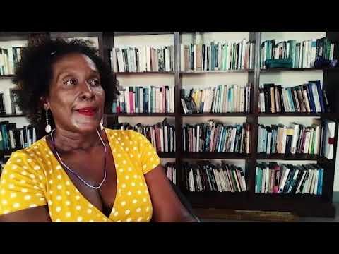 Vidéo de Mayra Santos-Febres