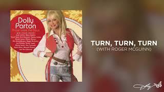 Dolly Parton - Turn, Turn, Turn (Audio)