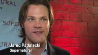 Jensen and Jared Tell Us How They Proposed