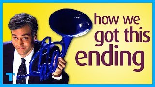 How I Met Your Mothers Controversial Ending, Explained