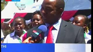 Mbiu ya KTN: Utendakazi wa Kaunti