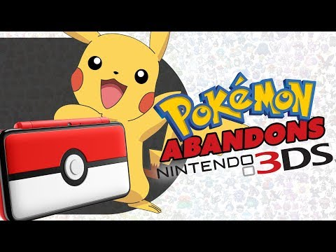 Pokemon ABANDONING Nintendo 3DS?