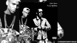 Chris Brown - Gangsta Way Ft. French Montana
