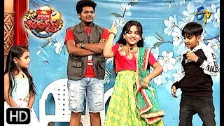 Avinash & Karthik Performance | Extra Jabardasth| 26th April 2019    | ETV Telugu