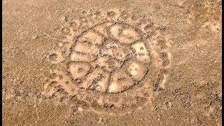 Návšteva jordánskych púští a veľkých kamenných kruhov