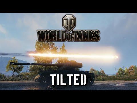 World of Tanks - Tilted