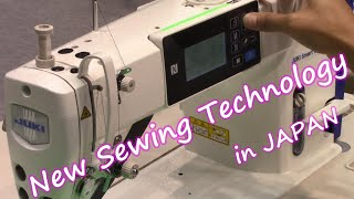 Sewing Machine And Attachment Exhibition In Japan - 56th FISMA TOKYO 2019