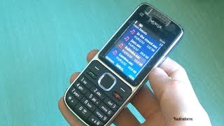 Nokia C2-01 review (ringtones, themes, games, wallpapers...)