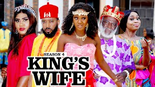 KING'S WIFE 4 - 2020 LATEST NIGERIAN NOLLYWOOD MOVIES