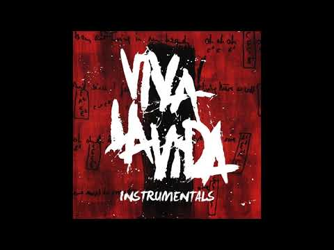 Coldplay Lost! Instrumental Official