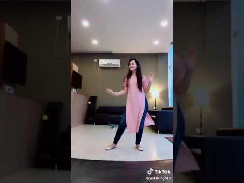 Kamariya dance innocent girl