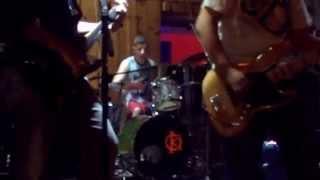 Video Na!Nose!Kunda - Plný zlosti, live in Bytča