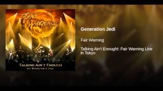 Generation Jedi