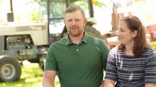 Gilbert Farm Testimonial - Dream Big - Iowa Falls State Bank